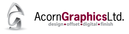 Acorn Graphics Ltd Logo