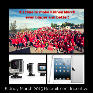 April 28 - KM 2015 Recruitment Incentive