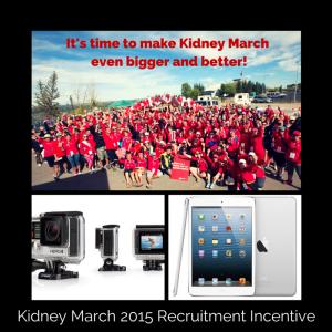 April 28 - KM 2015 Recruitment Incentive